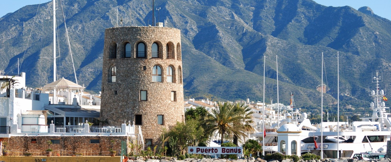 Marbella Hotel Treats