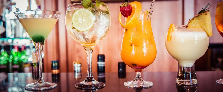 cocktails mallorca