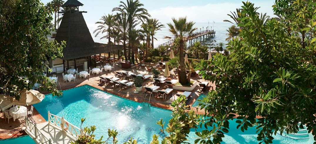 marbella beach club
