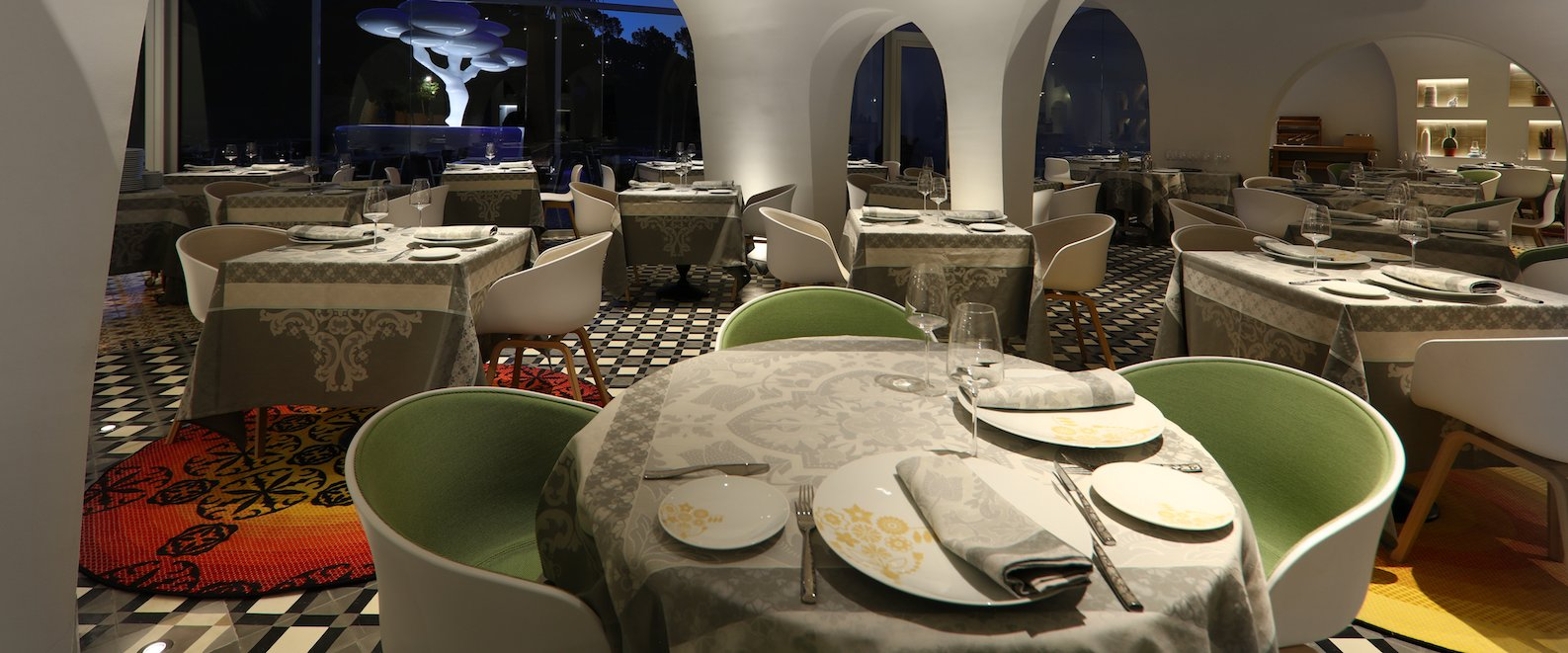 restaurant iberostar