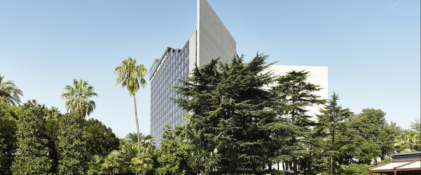 Barcelona Fairmont