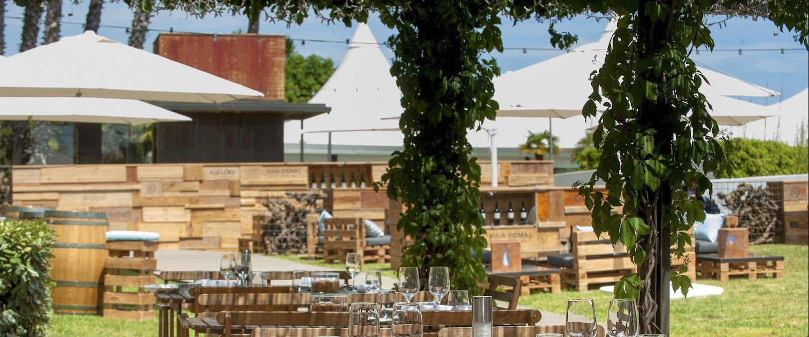 the terrace fairmont