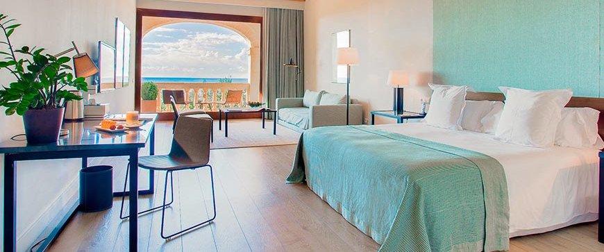 calatrava room