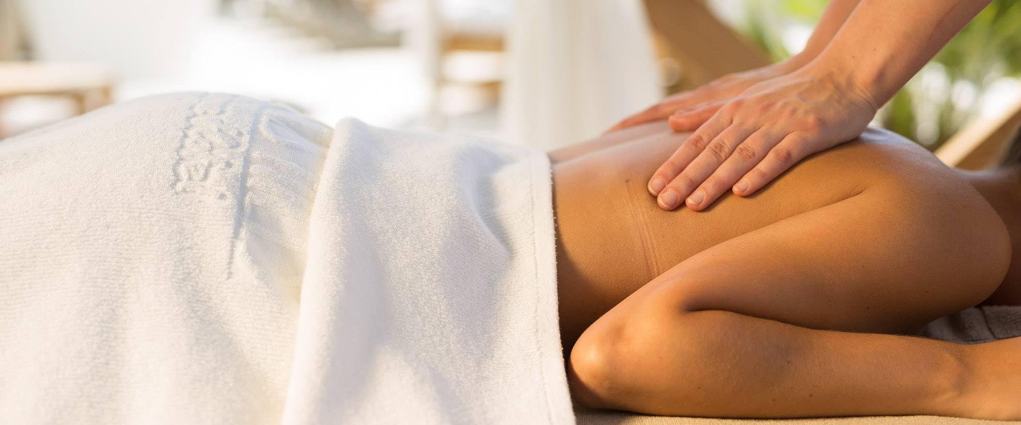Best Massage Mallorca