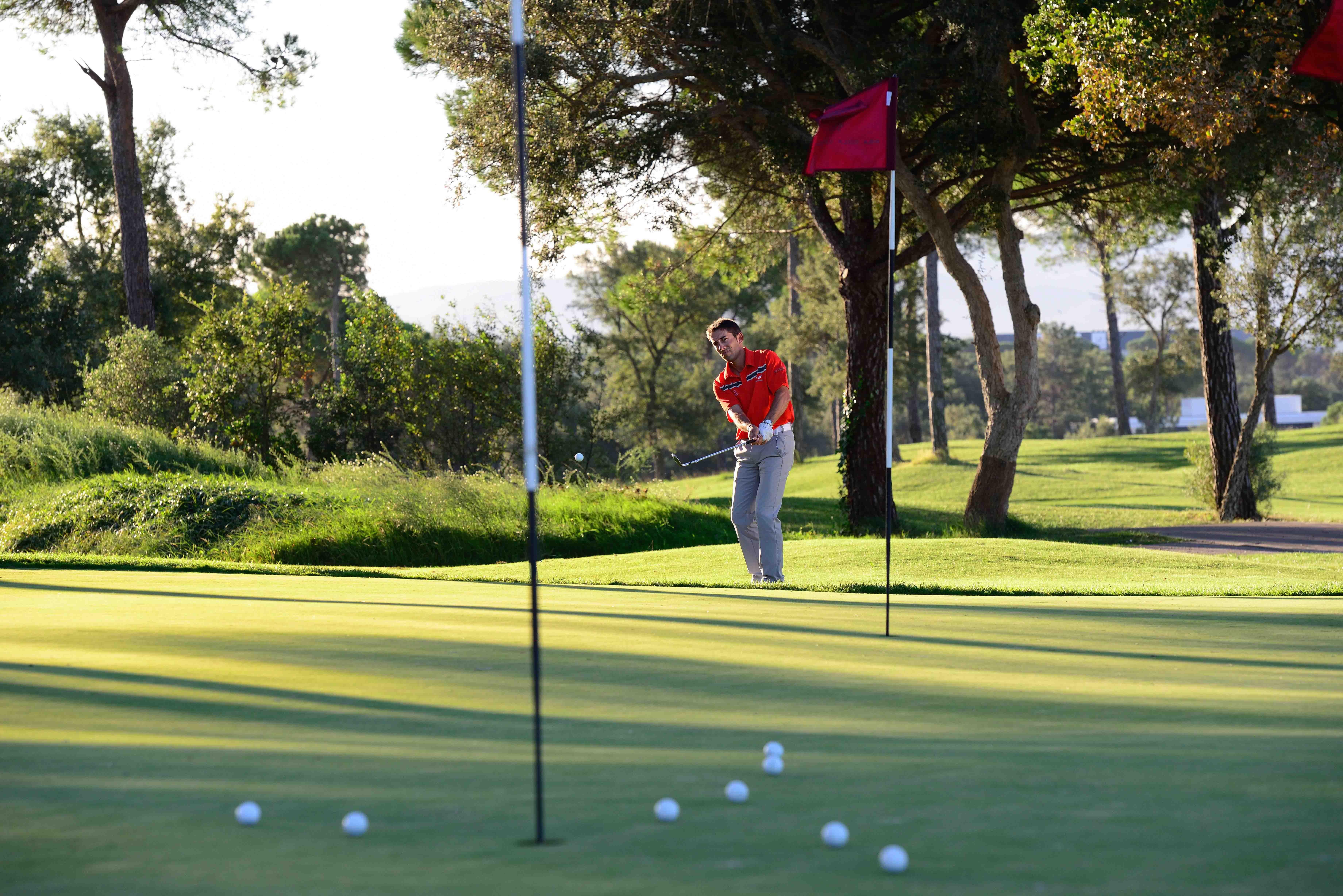 golf pga catalunya