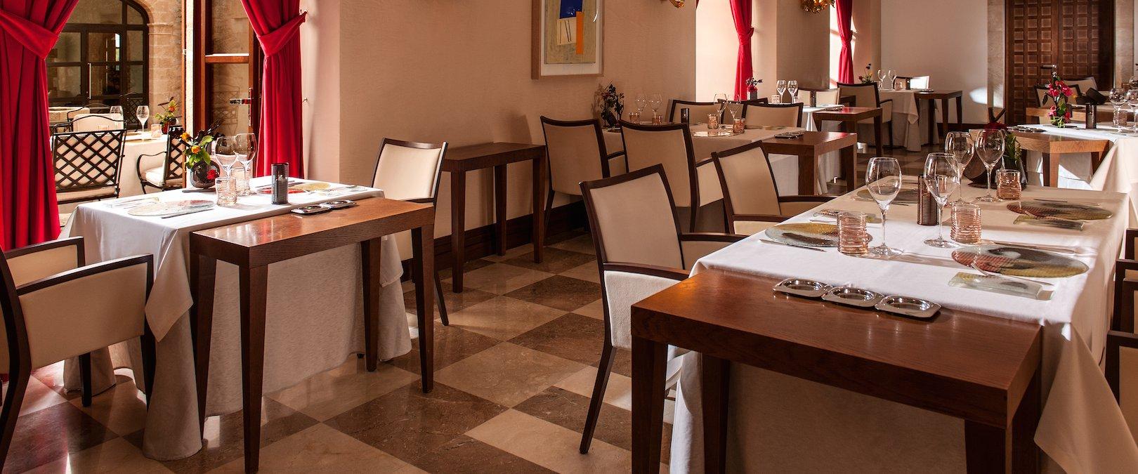 Zaranda restaurant