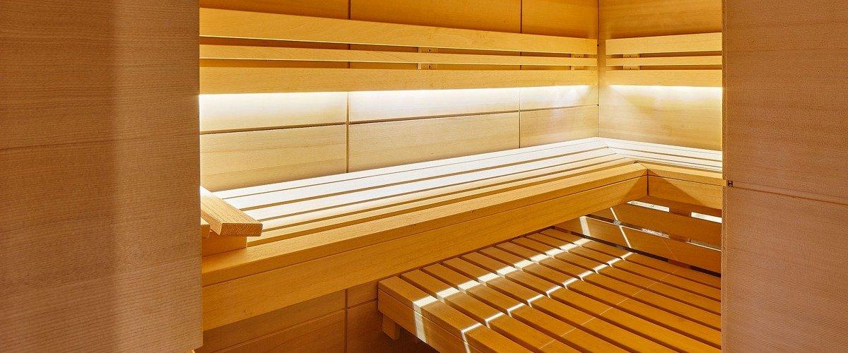 domine sauna