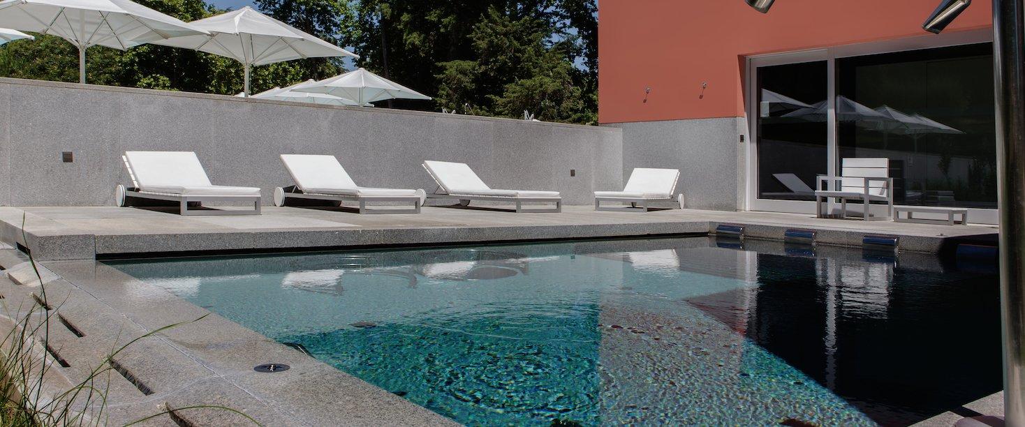 vitality pool vidago palace