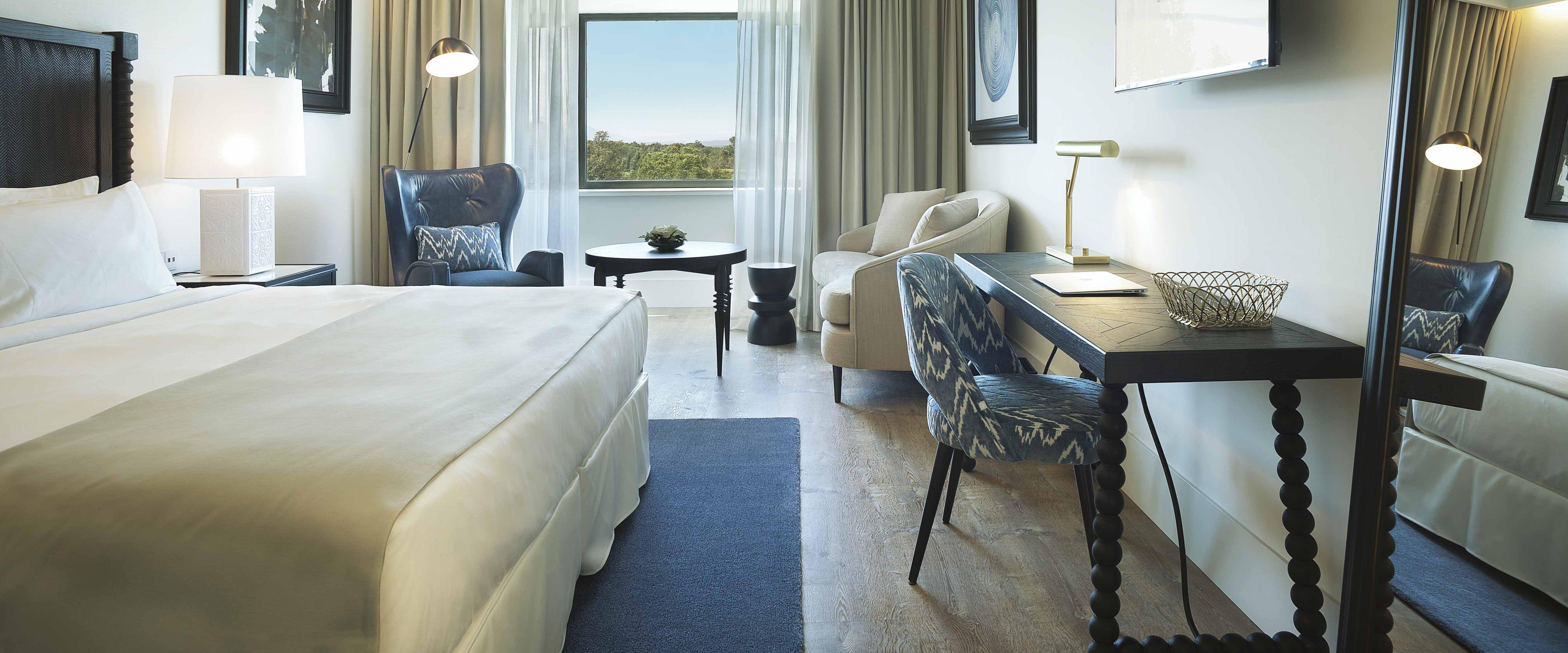 room hotel camiral