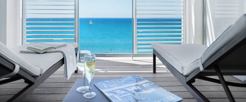 hotel 5 estrellas playa de palma