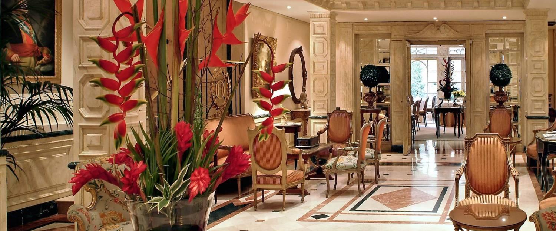 orfila hotel Madrid