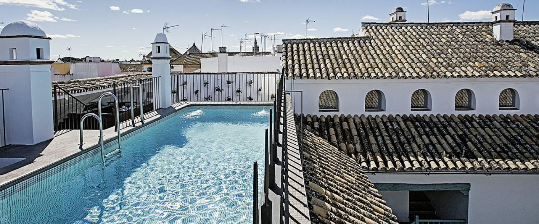 Hospes Hotel Sevilla