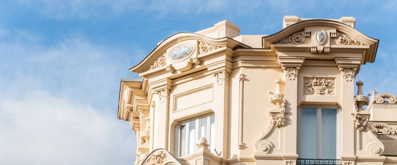 urso hotel madrid fachada