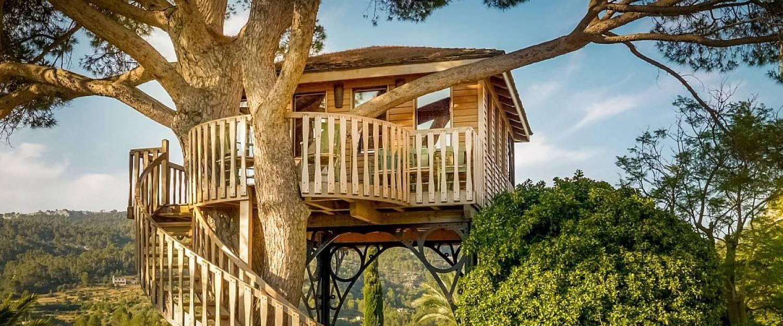 treehouse hotel son net