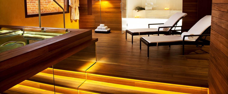 mejor spa en madrid