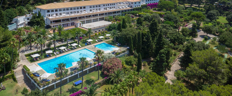 hotel formentor bonos realo