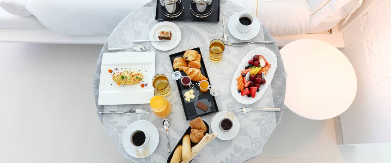 desayuno con spa en mallorca