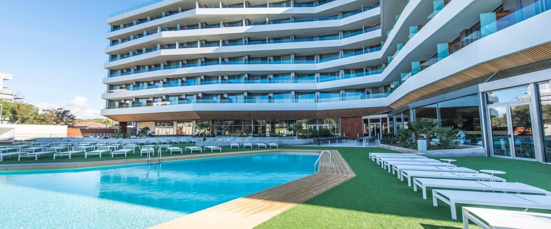 Llaut Palace Hotel