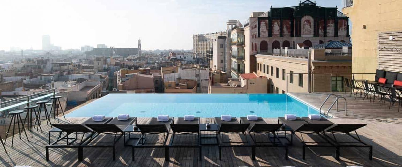 gift voucher grand hotel central barcelona