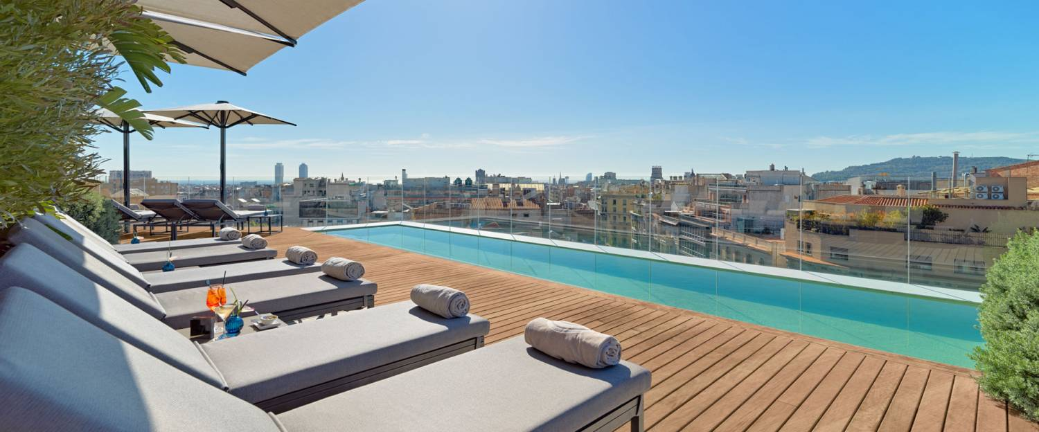 gift vouchers the one barcelona