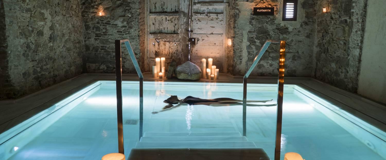 aire ancients baths vallromanes