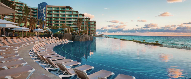 spacial offer Hard Rock Hotel Cancun