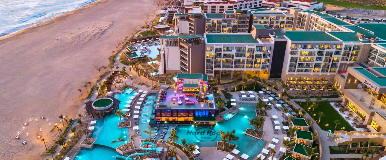 special offer Hard Rock Hotel Los Cabos
