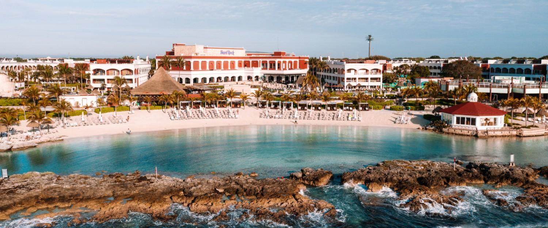 special promo Hard Rock Hotel Riviera Maya