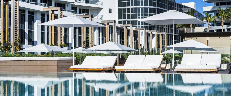 special offer Nobu Hotel Miami