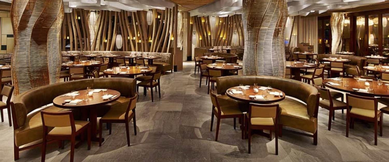Nobu restaurant Miami