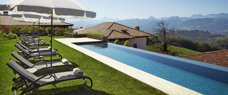 hotel treats asturias
