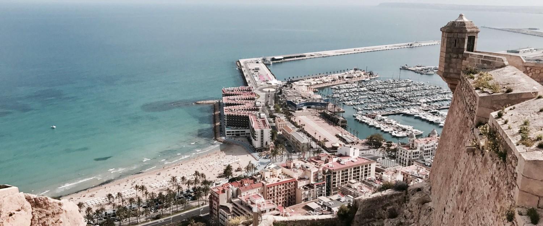 Alicante Hotel Treats