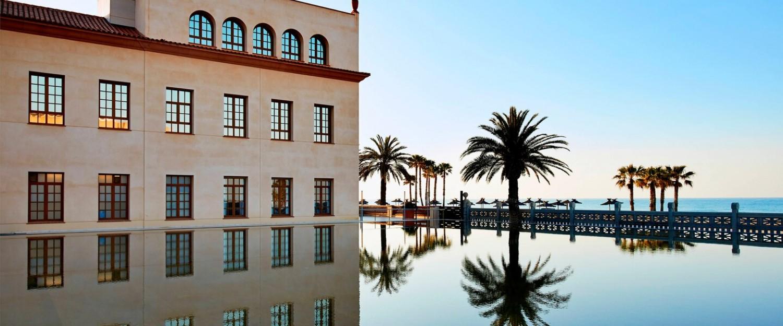 Le Meridien Ra Hotel