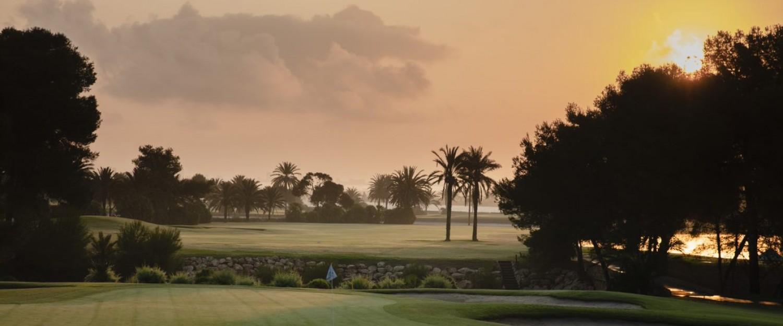 La Manga Club Golf Campo Sur