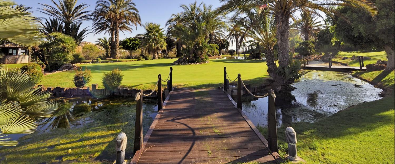 La Manga Club Golf Campo Oeste