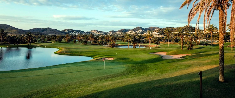 La Manga Club Golf Campo Norte