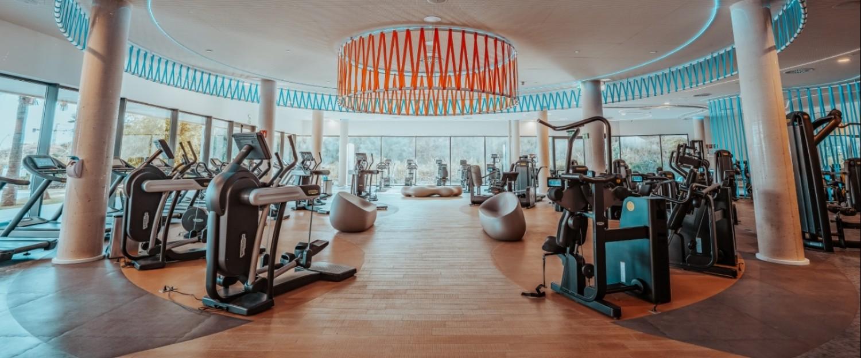 Sport Club & Spa en Higueron Hotel Málaga-mejores-gym-gimnasios-Marbella