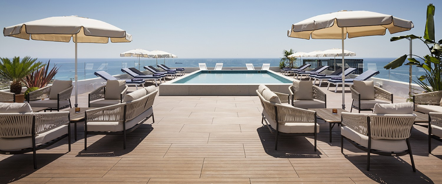 Roof Top H10 Imperial Tarraco
