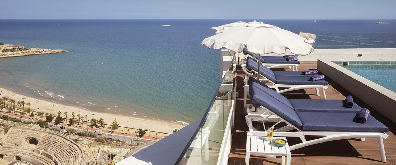 Rooftop H10 Imperial Tarraco