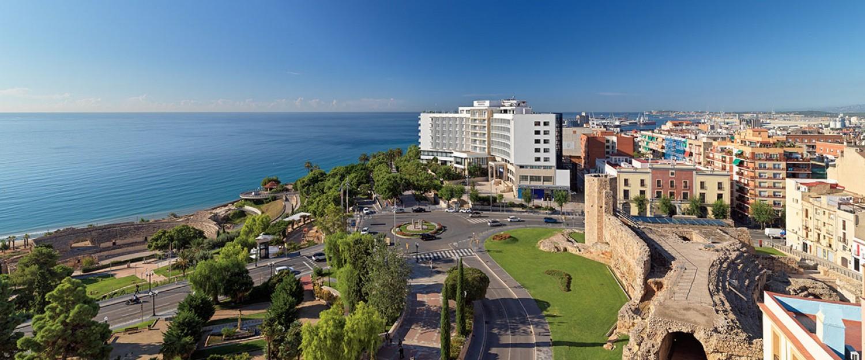 H10 Imperial Tarraco Hotel Treats