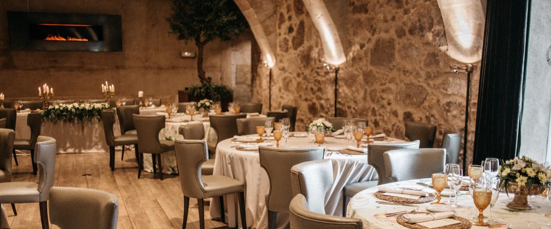 Hospes hotels bodas