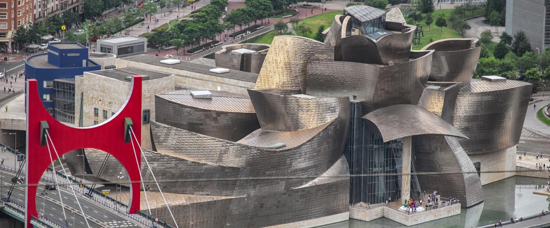 Bilbao Gift Voucher