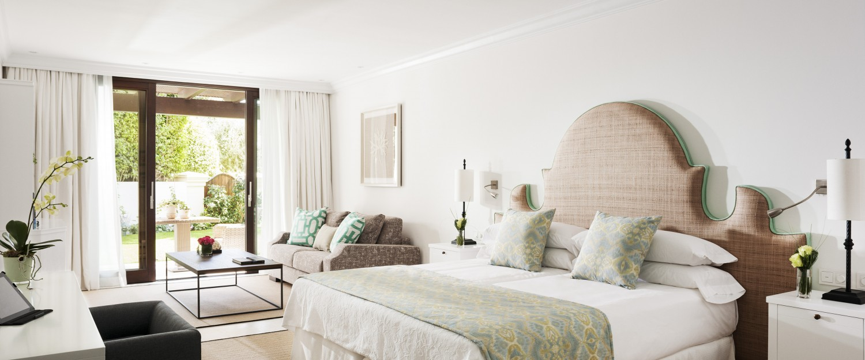 Anantara Villa Padierna en Hotel Treats