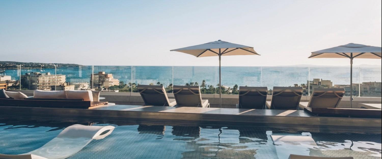 Spa Hotel Higueron en Hotel Treats