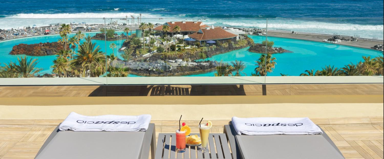 H10 Tenerife Playa Bono Regalo