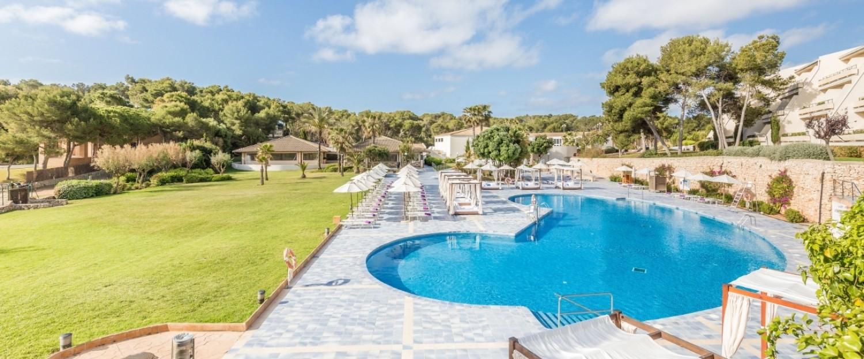 Blau PortoPetro Beach Resort & Spa Mallorca