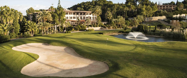 Sheraton Mallorca Golf on Golffers