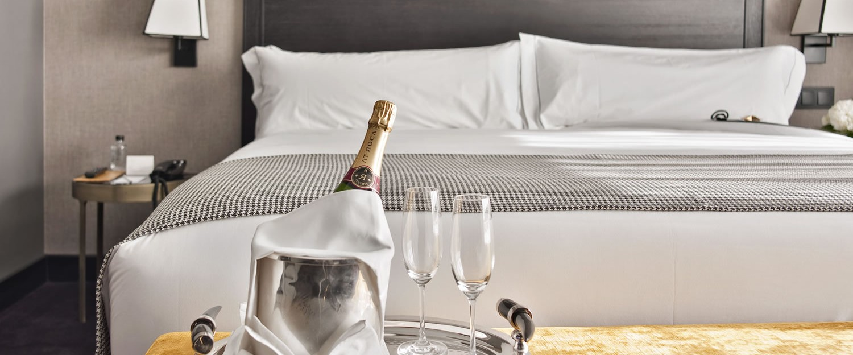Hotel Treats Madrid