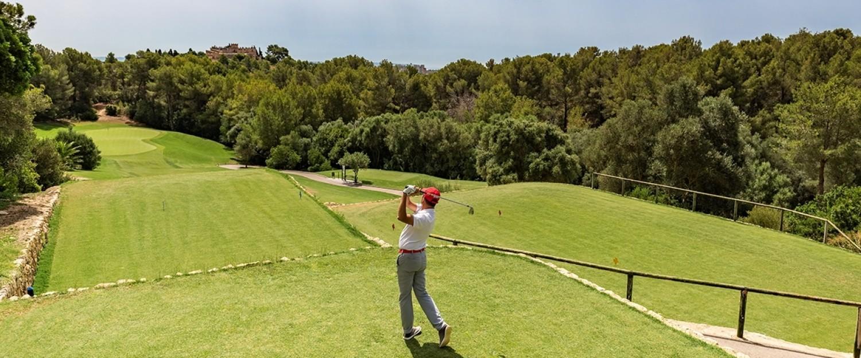 Arabella Golf Son Muntaner Palma