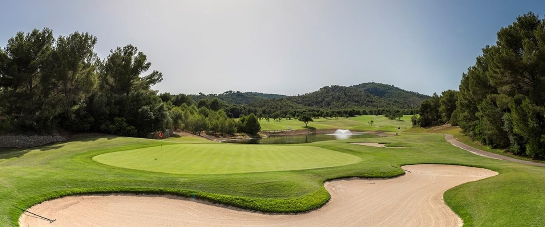 Arabella Golf Son Quint Palma